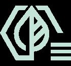 biodegradable icono